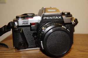 Pentax Program Plus