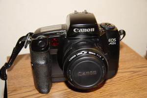 Canon A2E