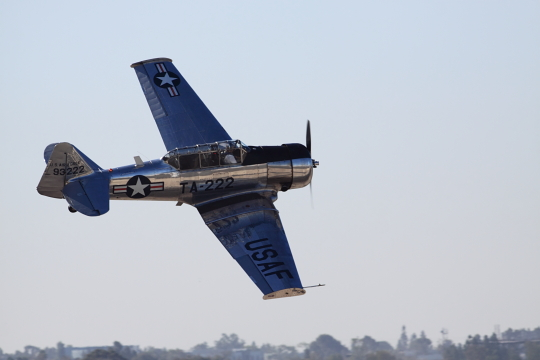 AT-6 Texan